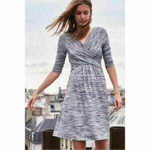 Anthropologie AMADI LOLA Knit Dress